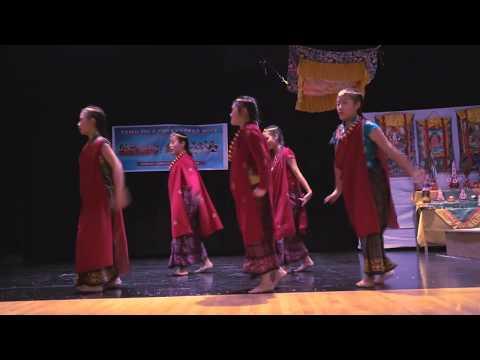 Tamu Losar 2017 Gurung Community of Akron