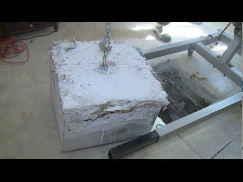 Elaborate Mexico-US Drug Tunnel Raided- $6 Million In Pot Found
