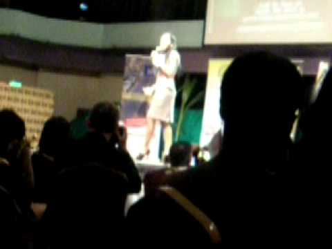 MISS GHANA U 2011 (THE ACTS)