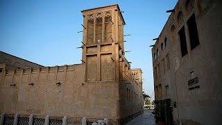 Flüchten oder standhalten - Reisen im Nahen und Mittleren Osten - economy
