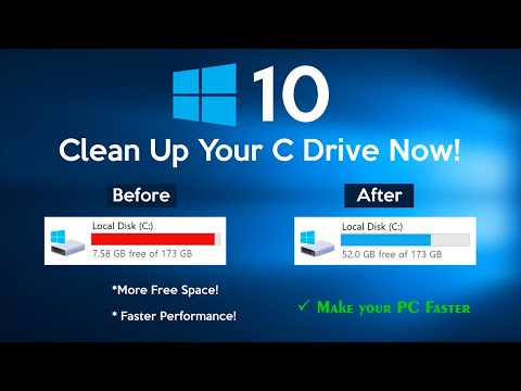 How to Speed Up Your Windows 10 Performance (best settings) 2019 thumbnail