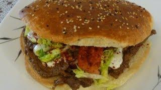 Rezept: Döner | Ahmet Kocht | türkisch kochen | Folge 34