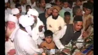 Asif Ali Santoo Qawwal 2012 Selam Part 9