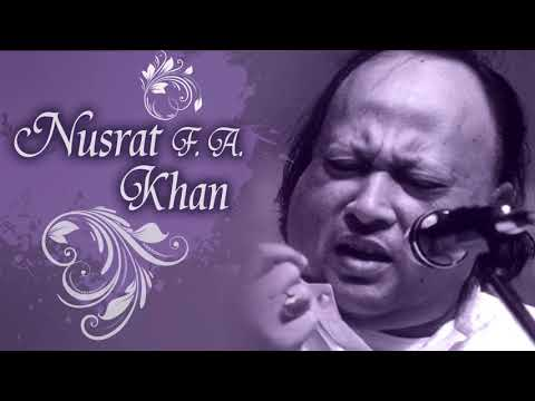Hai Kahan Ka Irada   Nusrat Fateh Ali Khan...