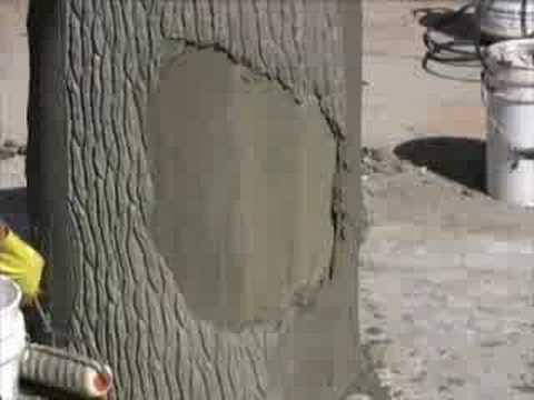 Fast Setting Cement Decorative Concrete Applications