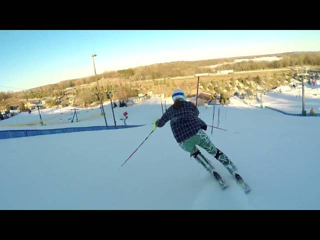 Buck Hill Video Contest 2015 - Alex Schult