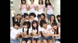 NMB48のチームBIIがよしもと幕張イオンモール劇場で の出張公演を行った...