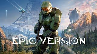 Halo Theme | EPIC VERSION (Halo Infinite Tribute)