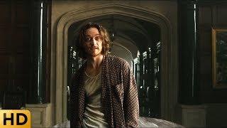 Ксавьер соглашается помочь. План по спасению Магнито. Люди Икс: Дни минувшего будущего.