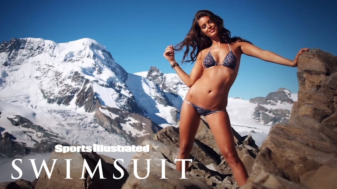 bfd333fe4c Emily Didonato's Do's And Don'ts Of Dating | Sports Illustrated Swimsuit