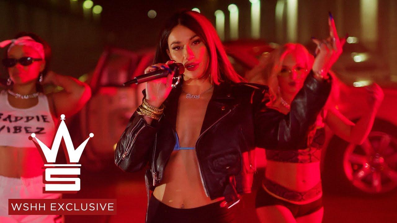"Lexy Panterra aka Virgin Lex - ""Baddie Vibez Runway Show"" (Official Music Video - WSHH Exclusive)"