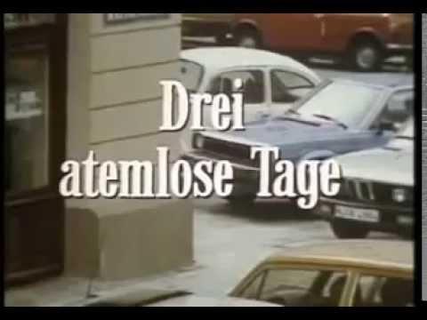 Derrick -  Három nap izgalom  (1984)