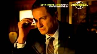 Grimm -- Temporada 2 -- Episodio 5