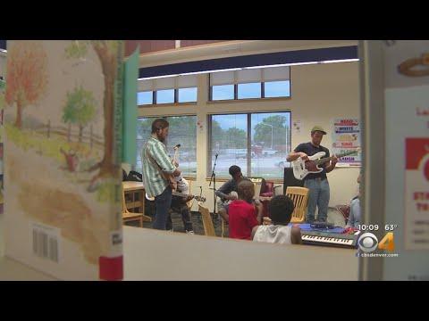 BEARDO - Denver Libraries Are Being Transformed Into Music Studios