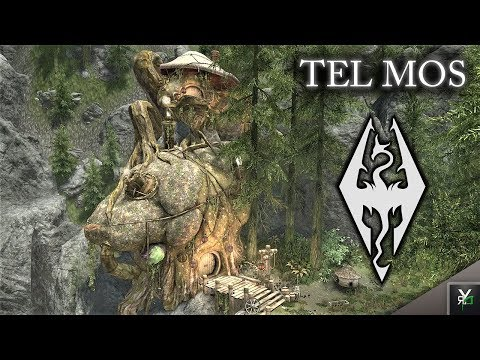 TEL MOS: Player Home- Xbox Modded Skyrim Mod Showcase