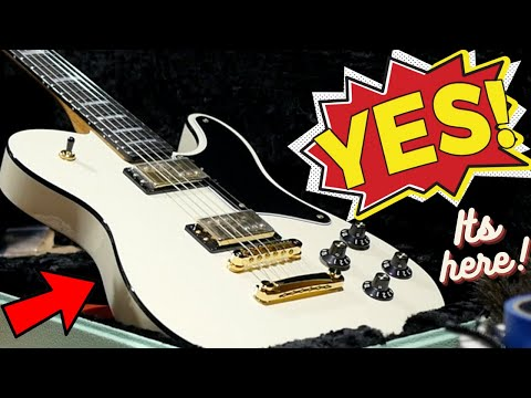Is The New Troublemaker Worth It?  | 2020 Parallel Universe II Troublemaker Tele Deluxe White Review