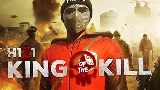 IT'S AN ALL OUT WAR! (H1Z1 King of the Kill)