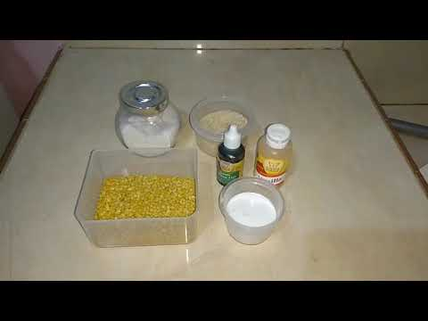 Resep Kumbu Kacang Hijau / Pasta Kacang Hijau