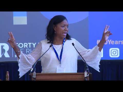 40 Years Rhodes Women - Opening Plenary