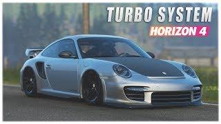 """Forza Horizon 4 - """"Turbo System"""""""