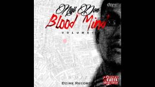 Naji Don - Armani on my back (Blood Mind Vol 1 MIXTAPE)