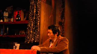 Theme of Gogh's pistol ( japanese play )