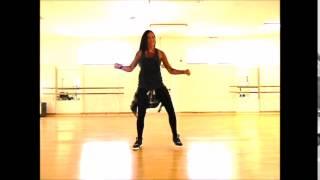 Zumba®/Dance Fitness - *BIP* Atrevete *ZIN 56*