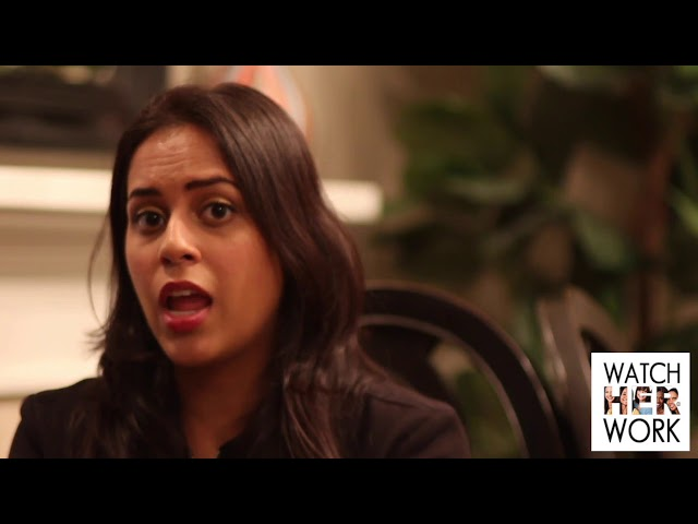 Money: Have a Financial Security Blanket, Neha Gupta | WatchHerWorkTV