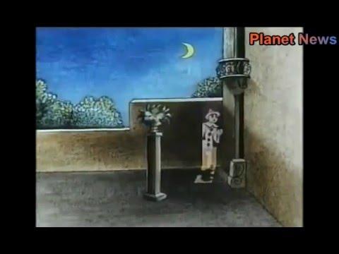 Мультфильм бедный пьеро