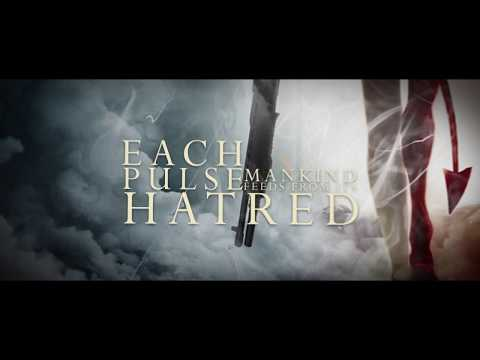 MEADOWS END - Devilution (Official Lyric Video feat. Tommy ReinXeed from Sabaton)