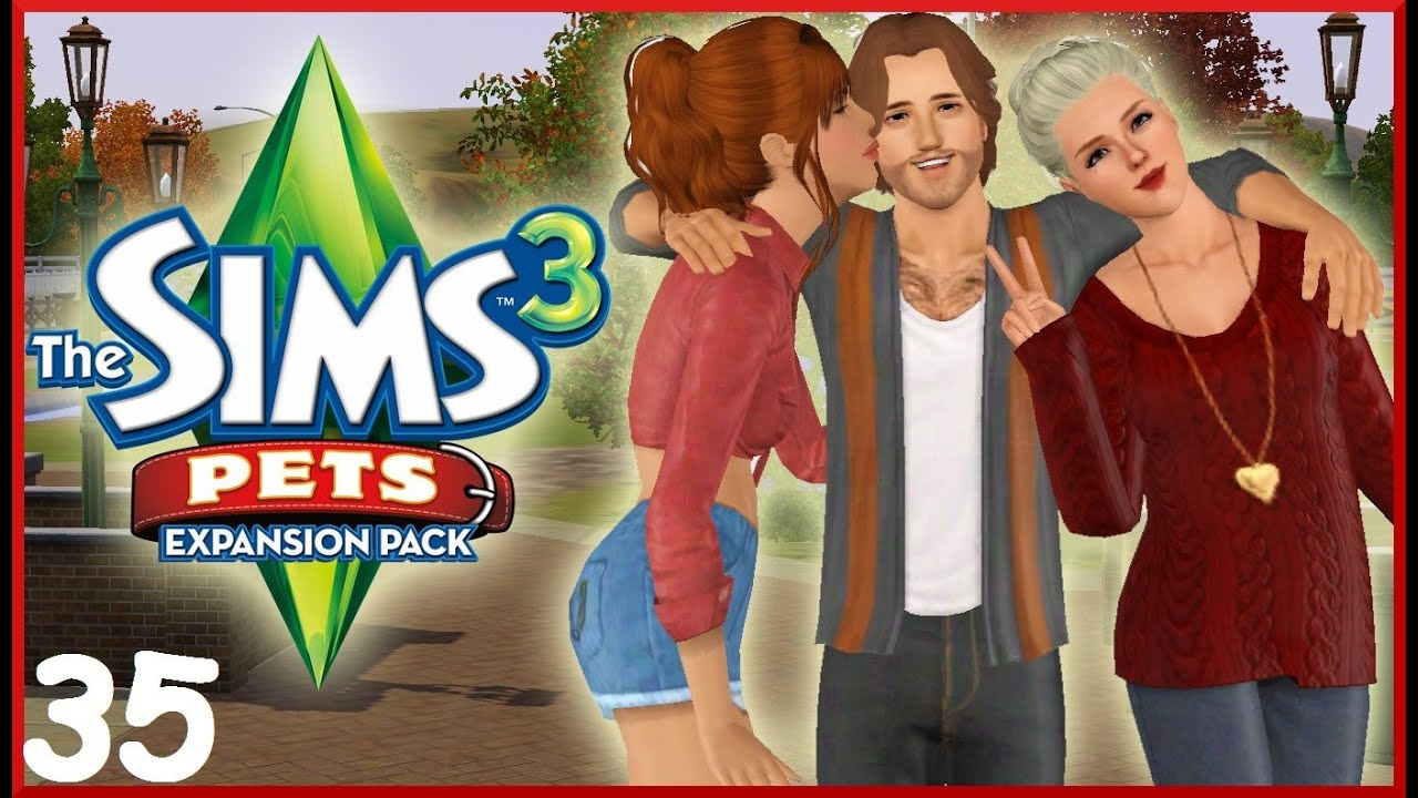 sims 3 university how to ask to move in