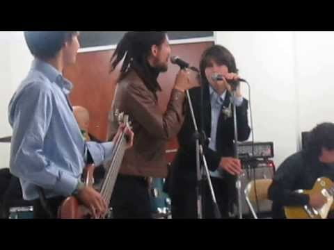 Every Breath you take -  Rockdriguez Band! - HD