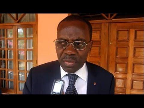 Centrafrique: le tandem de l'exécutif prépare son programme