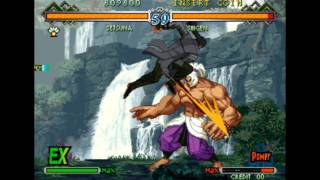 [TAS] The Last Blade 2 - Setsuna