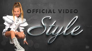Mandy Corrente - Style (Official Video)