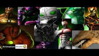 Ben 10 Real Life Alien movie watch story action videos photos New 2018 HD