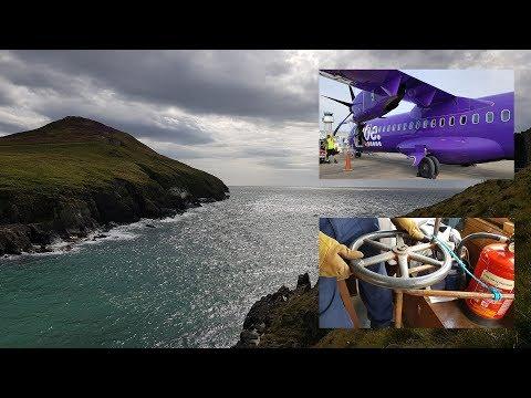 36h Zeit für die Isle of Man