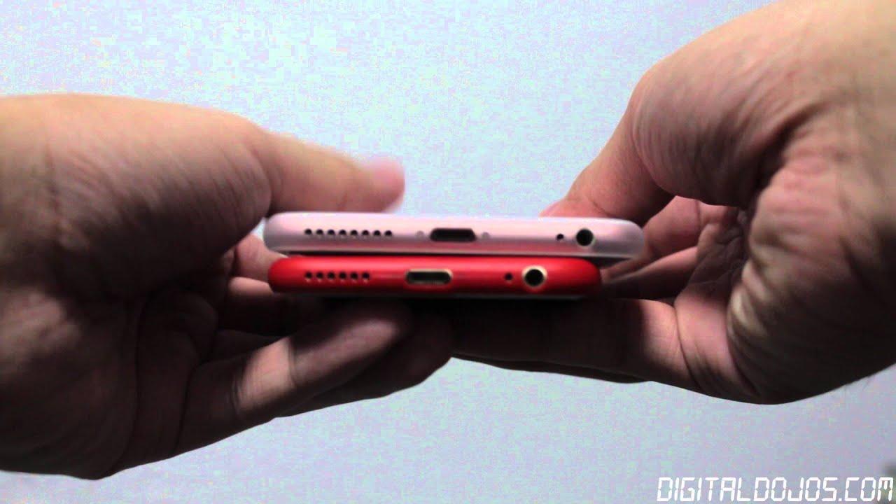 detailed look bce28 1f6fd Caudabe Veil XT iPhone 6S & 6S Plus Case Review
