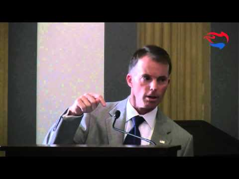 """Charles """"Cully"""" Stimson: Guantanamo Bay and the Expiring Qatar Deal: The Coming Debate over the NDAA"""