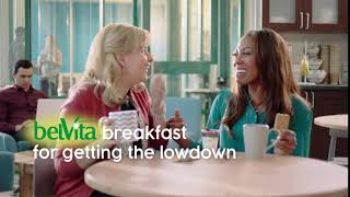 belVita | Breakfast For Your Morning | The Lowdown