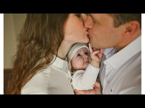 Cutest Baby Get Jealous With Daddy ? ?? Funny Baby Video