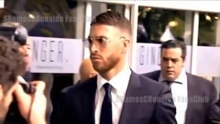 Скачать Sergio Ramos A MI LADO