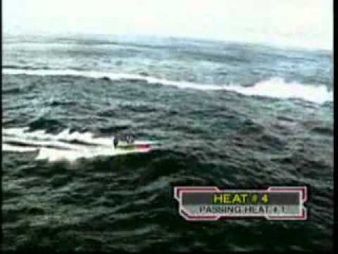 ICEMAN Powerboat TV - Carib Great Race - Behind the Scenes 202 -2009