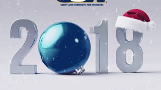 Happy New Year from the USW