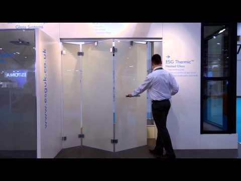 Folding Patio Doors in The Colony