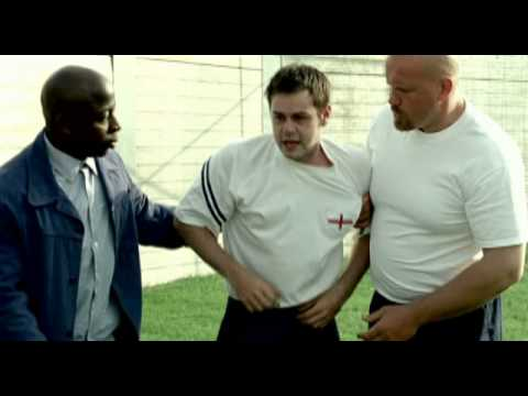 Mean Machine - Trailer