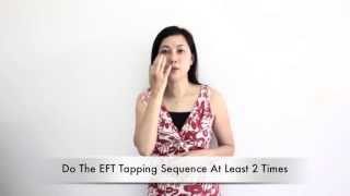 How to Do EFT Tapping Therapy Easily
