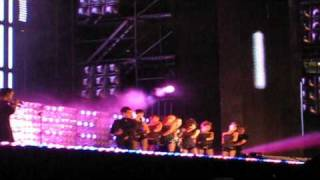 My apology & Girls night - Hồ Ngọc Hà [Asia Song Festival 19.09.09]