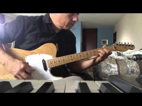 Open c tuning guitar chords