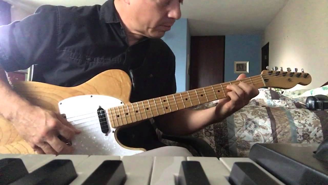 Open C Tuning Guitar Chords Youtube
